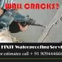 MR FIXIT House maintenance services