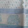 Beautify your home with beautiful block print fabric - Navyasfashion
