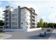2 bhk luxury apartment in hbr layout