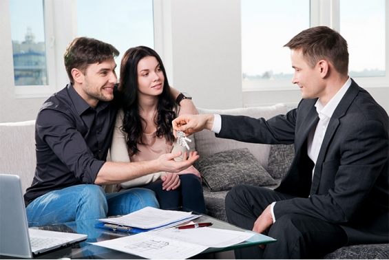 Tips for finding rental property classified ad