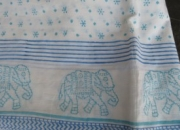 Beautify your home with beautiful block print fabric - navyasfashion