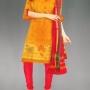 Buy Uppada Silk Salwar Kameez Online