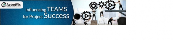 Join project management event for learning effective teamwork
