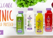 Get Cold Pressed Juice Cleanse from Juice from the Raw