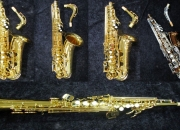 Brand new original yamaha yas-82z custom z series alto saxophone
