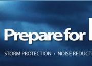 Buy Custom Hurricane Windows from ZEUS Windows