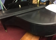 Yamaha grand piano * 2000 dc1 mark ii xg * polished ebony
