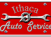 Ithaca  auto service