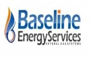 Caterpillar natural gas generator rental - baseline energy service