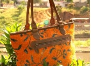 Hand bags clutch & purse