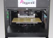 Unique middle size  fdm 3D printer