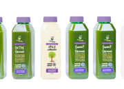 Buy Cold Pressed Juice online from Juice from the RAW