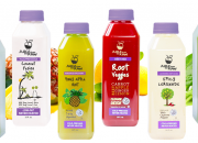 Buy raw and organic juice from juice from the raw