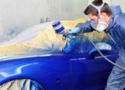 Auto Body Painting In Las Vegas