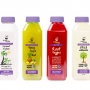 Get your 3 day detox cleanse from Juice from the Raw