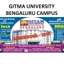 GITAM UNIVERSITY MBA