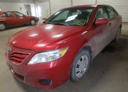 toyota camry toks well for sale