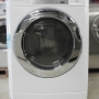 LG GD1329CGS Card Type Electric Dryer