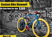 Bicycles for Sale at Big Shot Bikes