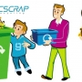 Scrap Metal Recycling Services in Manhattan, Scrap Yards in Manhattan - CCCScrap