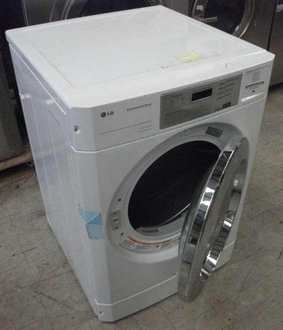 Lg gd1329cgs card type electric dryer