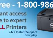 Dell wireless printer troubleshooting call 1-800-986-6392