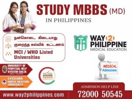 Lyceum north western univerisity in philippines (admission on going)