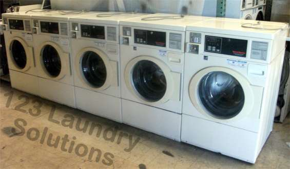 Speed queen front load washer swft73qn