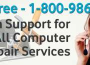 Support for computer repair & help