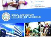 Admission Open For Bicol Christian Medical College in Philippines(7200050545)