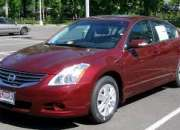 An affordable used nissan altima 2008 for sale.