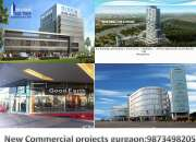 Assured return projects in gurgaon:9873498205