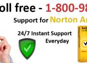 Norton antivirus customer service