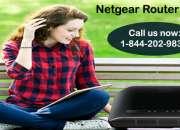 Netgear router tech support number 1-844-202-9834