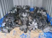 Used engines parts and used engines spares