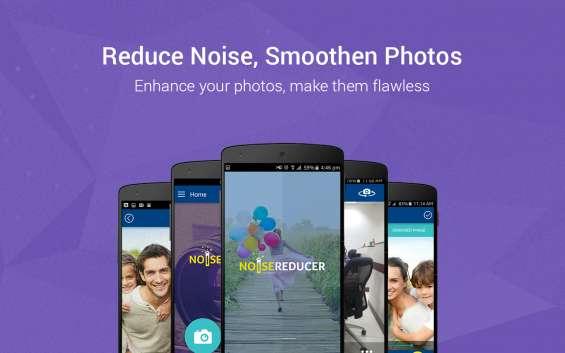Digital photo noise reduction app – grab it now!