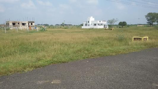 Sakthi nagar in sriperumbudur near patta investment land in kiloy