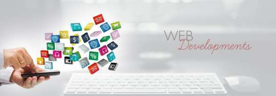 Top web design and development company in palavakkam chennai