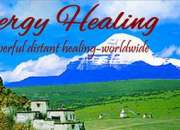 Energy Healing | Compassion Mantra