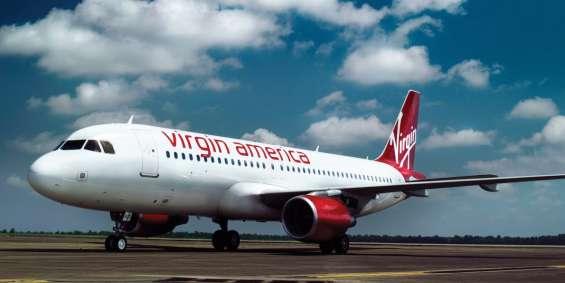Virgin america airlines booking phone number