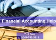 Financial Accounting Help -USAassignment