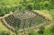 Semarang port - borobudur temple tour