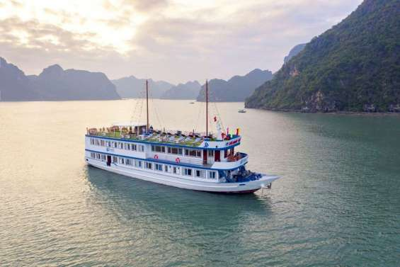 Special offers - la paci cruises 4 stars - 2 days/ 1 night off 35%
