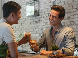 Best place to date your partner gay dating