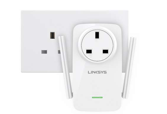 How to login into linksys range extender | 192.168.1.1